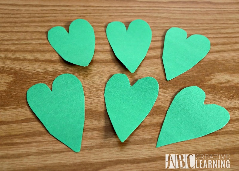 3D Shamrock Craft 1