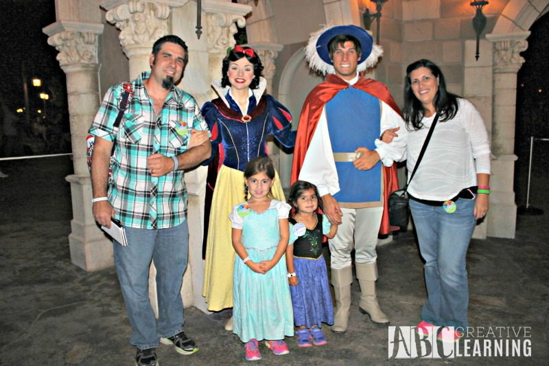 10 Things You Must Do At Disney's Magic Kingdom Snow White