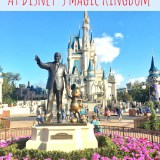 10 Things You Must Do At Disney's Magic Kingdom