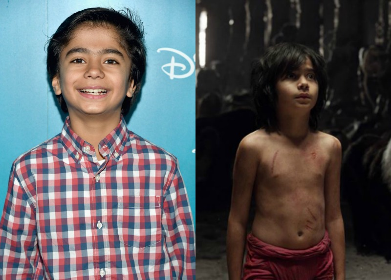 I'm Headed To The LA Red Carpet Premier Of Disney's The Jungle Book #JungleBookEvent Neel Sethi