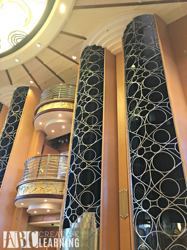 Tangled The Musical Aboard The Disney Magic Mickey Ears