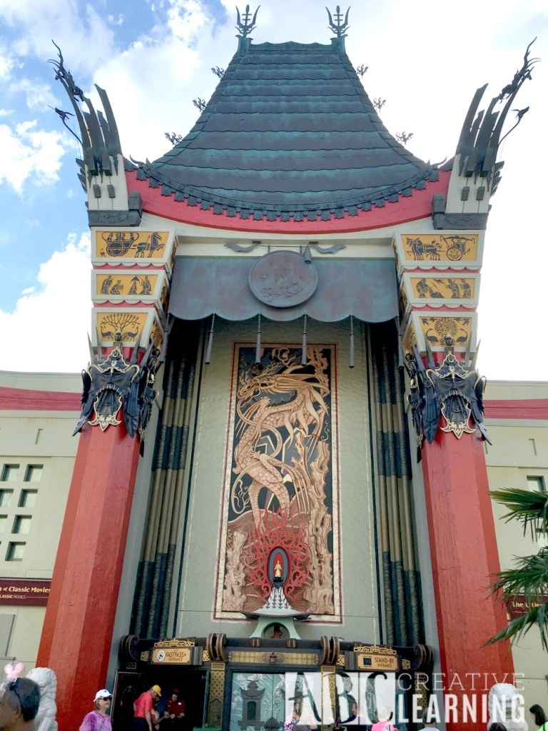 The Force Is Strong At Disney's Hollywood Studios Movie