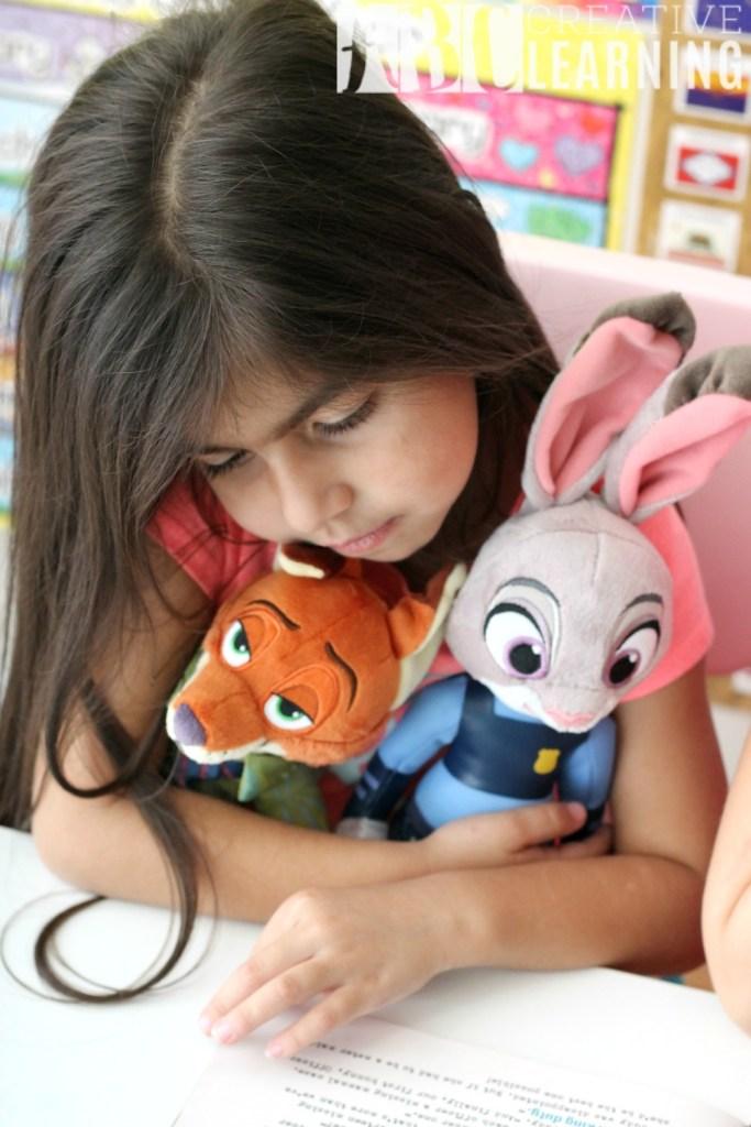 Wild About New Disney's Zootopia Product Line KPLush