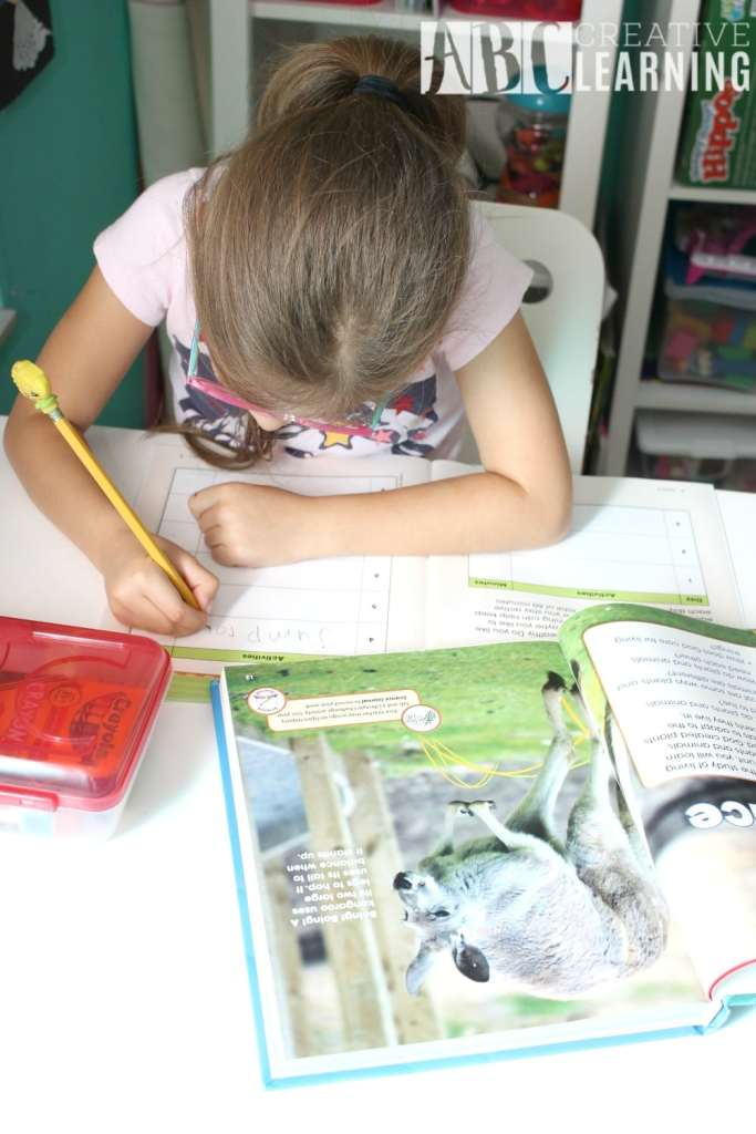 3 Reasons We Are Using By Design Science Homeschool Curriculum k