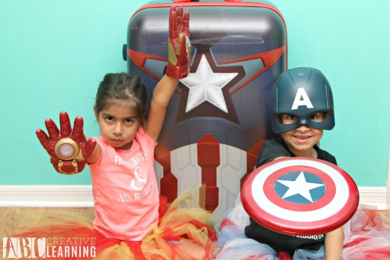 Superhero Packing List When Traveling With The Family 1