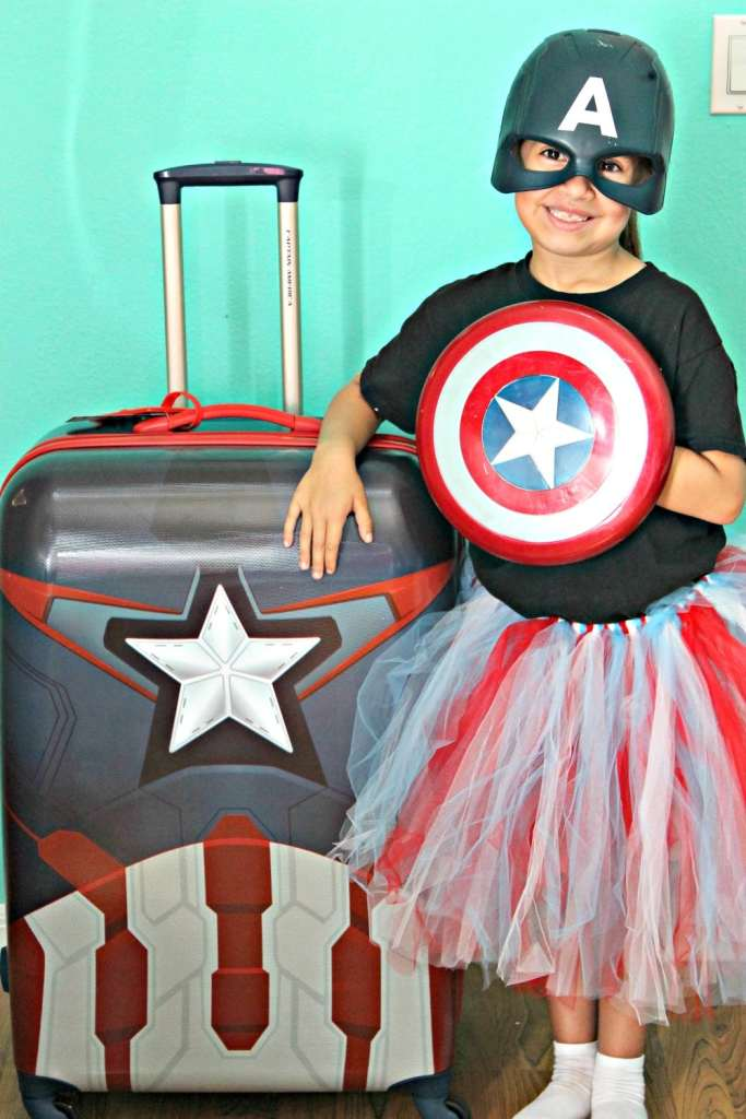 Superhero Packing List When Traveling With The Family 4