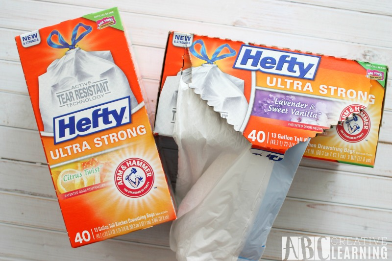 5 Kitchen Saving Tips You Can't Live Without Hefty