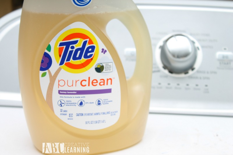3 Ways To Become Environmantally Conscious Tide