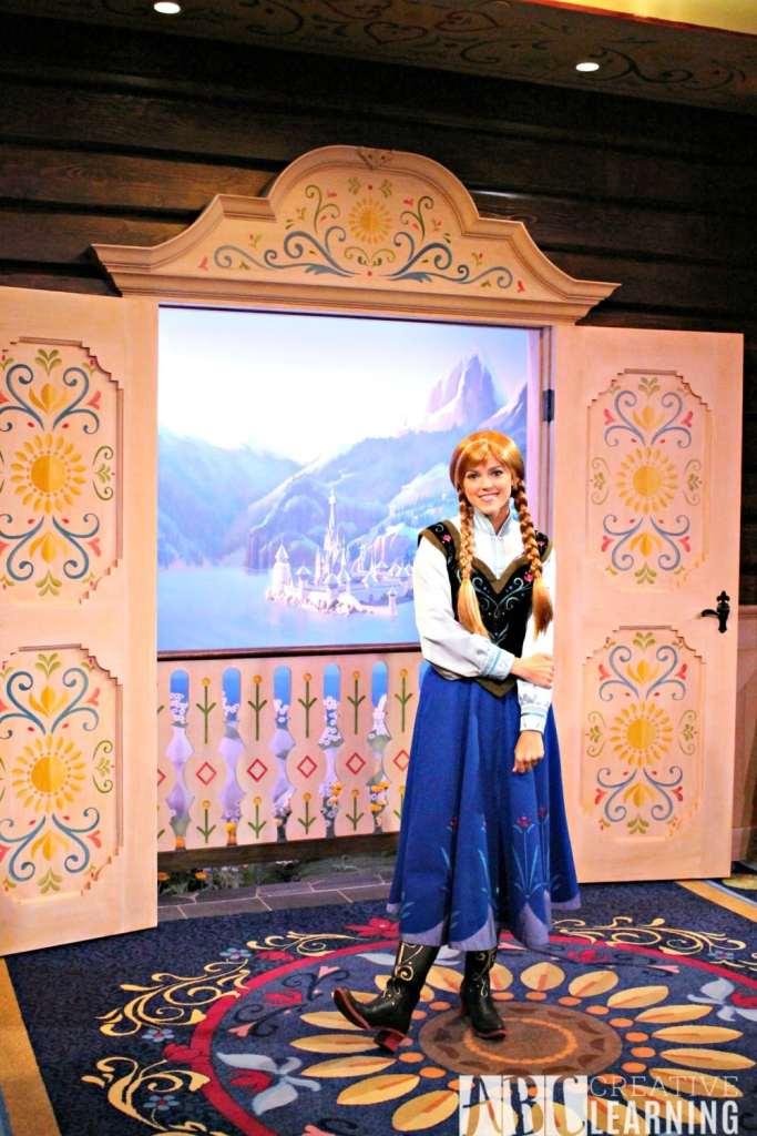 Top 4 New Attractions To Visit At Walt Disney World #AwakenSummer Ana