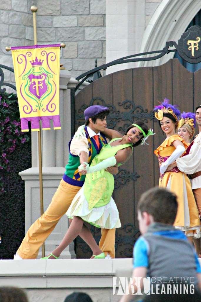 Top 4 New Attractions To Visit At Walt Disney World #AwakenSummer Tiana
