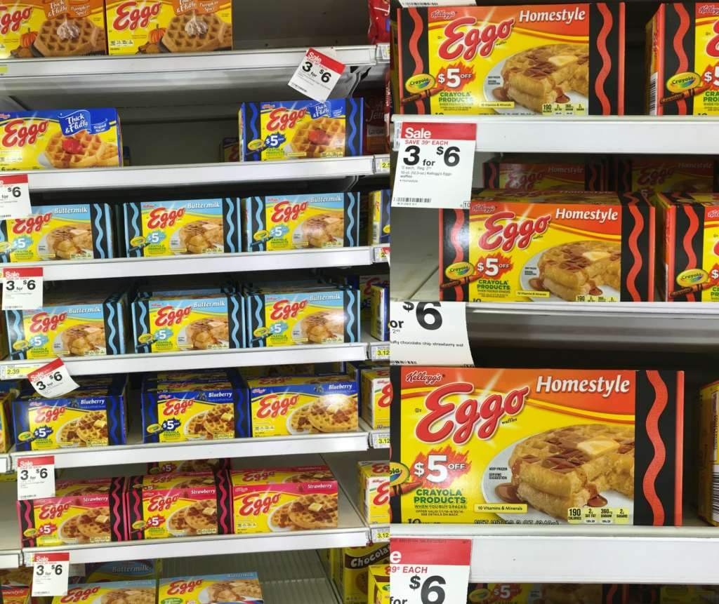 Easy Back To School Breakfast On The Go Target