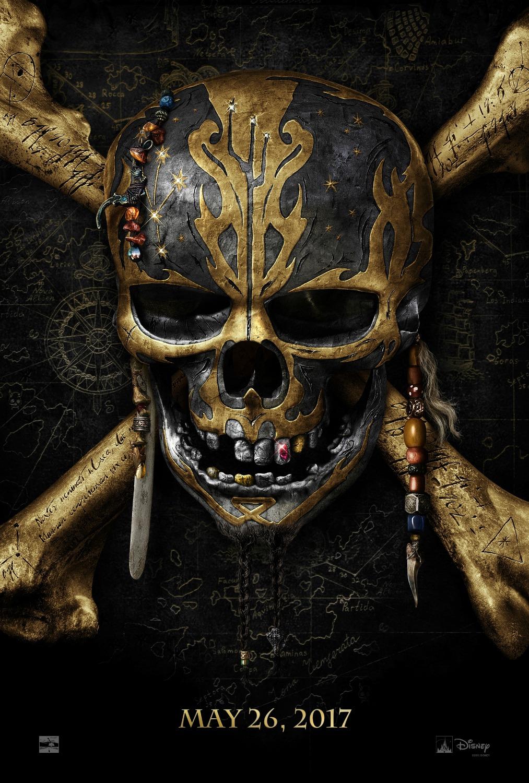 Pirates of the Caribbean: Dead Men Tell No Tales #PiratesOfTheCaribbean