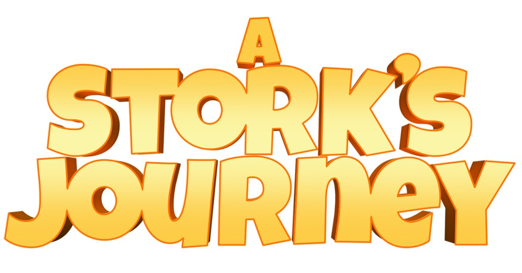 A Stork's Journey Movie | On Google Play and Theaters #AStorksJourney