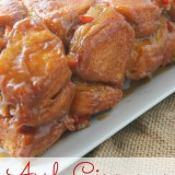 Apple Cinnamon Monkey Bread Recipe
