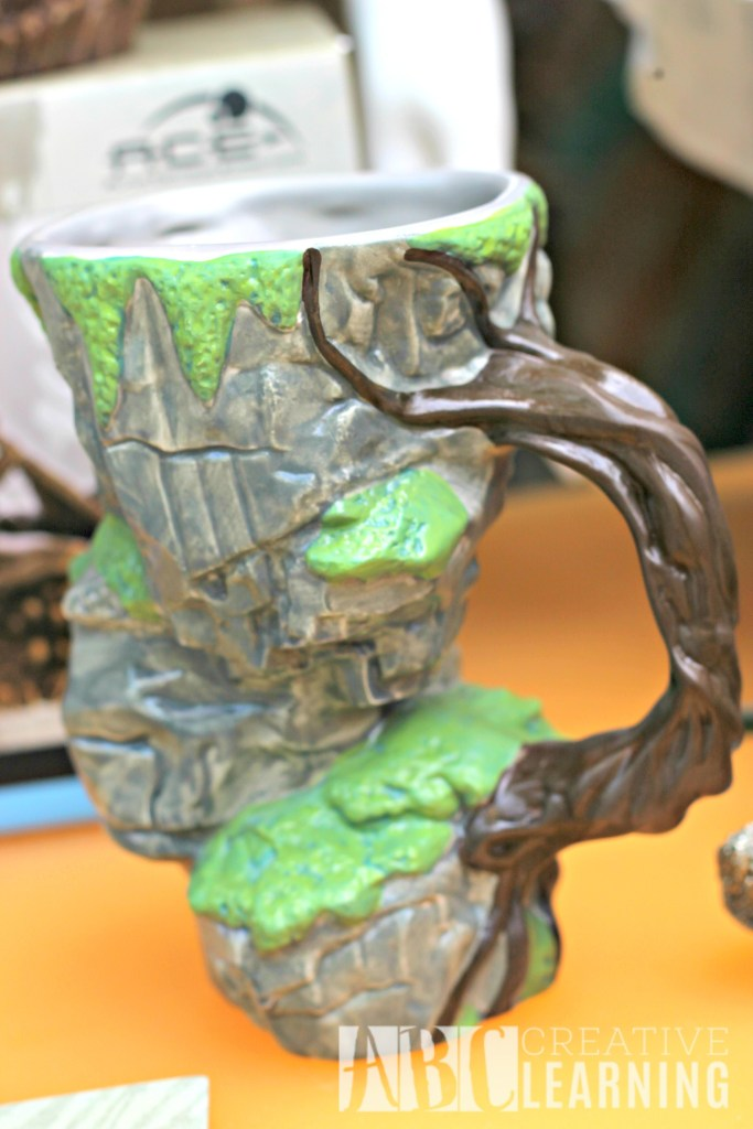 Pandora - World of Avatar at Disney's Animal Kingdom | 5 Things To Experience #VisitPandora Avatar Mug