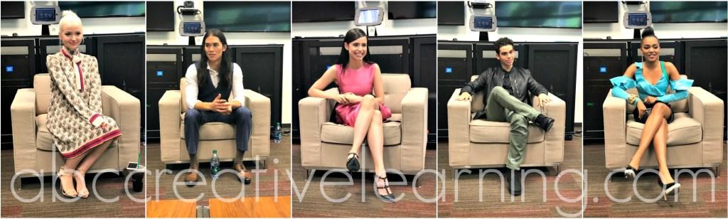 6 Reasons To Watch Descendants 2 On Disney Channel + Exclusive Cast Interviews Cast Photo