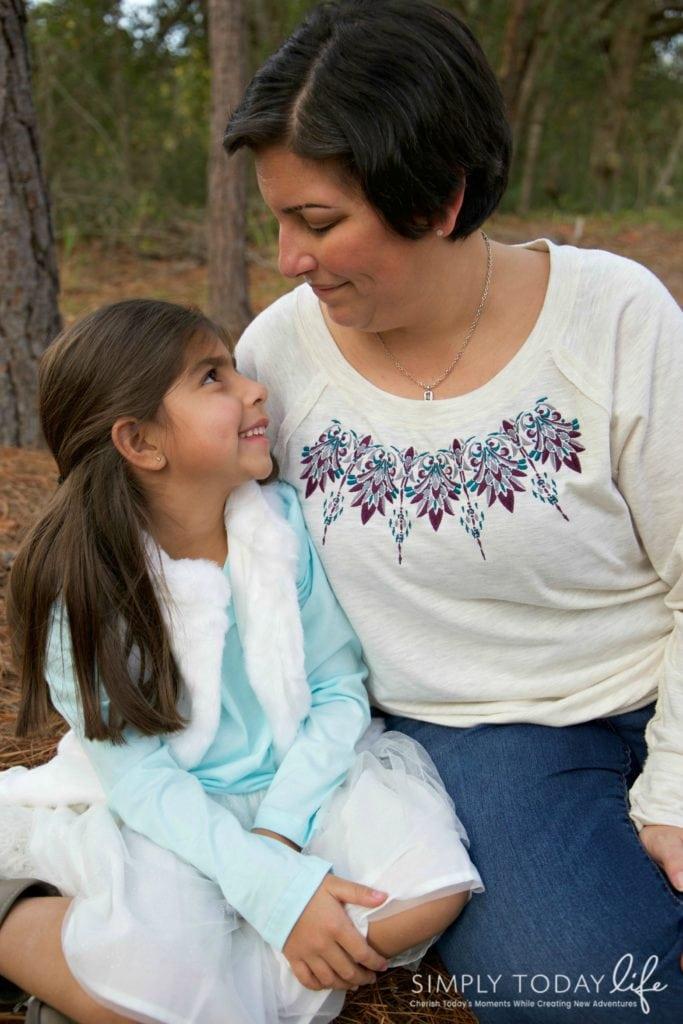 Meaningful Family Holiday Traditions + $50 OshKosh B'gosh Giveaway - Family Photos