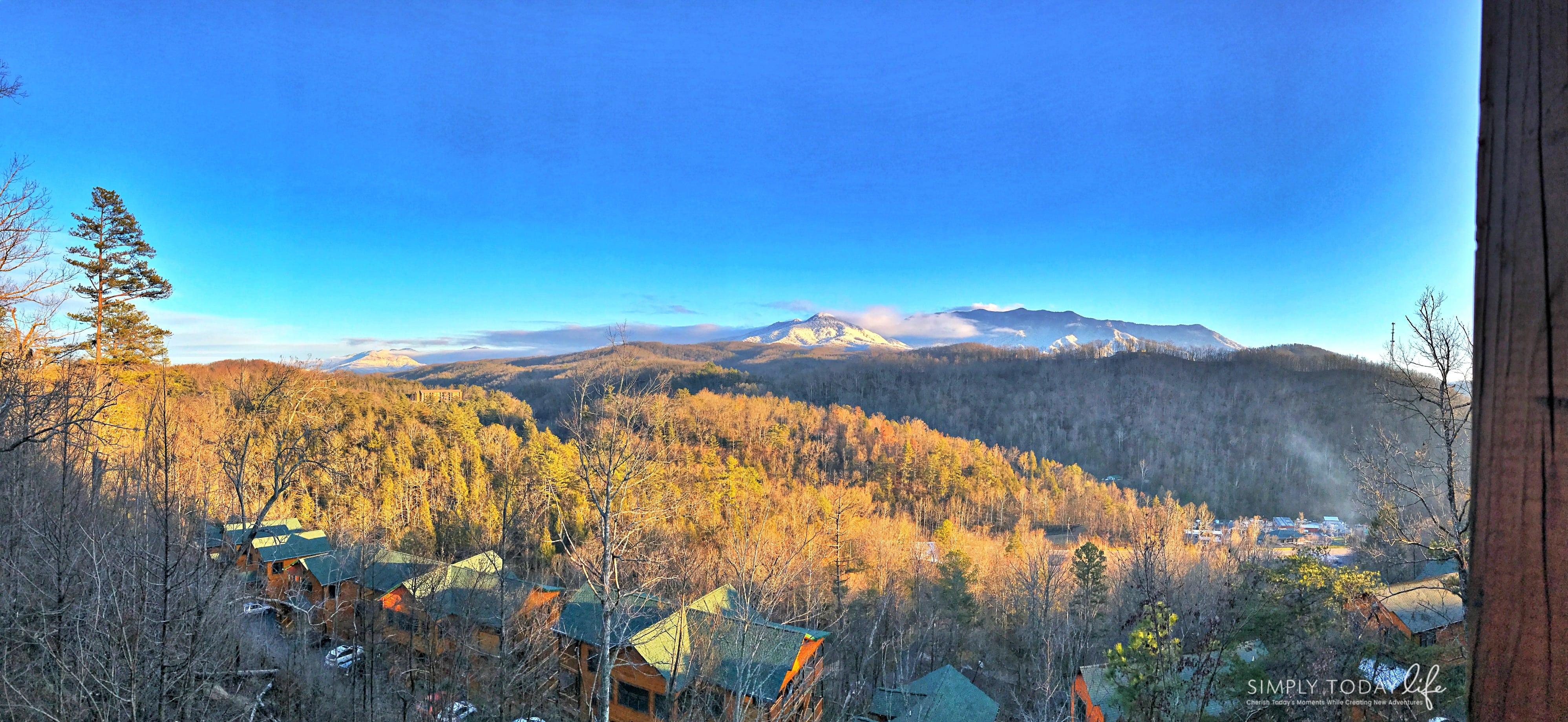 Cabins of Gatlinburg TN with Smoky Mountain Views - simplytodaylife.com