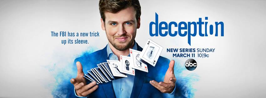 Deception ABC TV Event