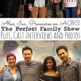 Alex Inc Cast Interviews