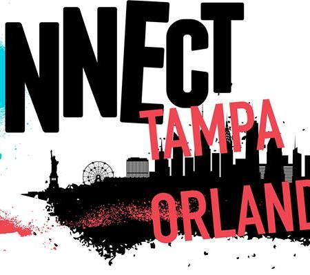 Orlando and Tampa Connect Tech Experience With Local Influencers