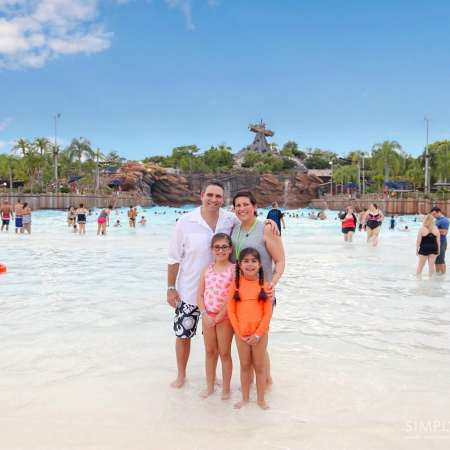 Best Disney Typhoon Lagoon H2O Glow Nights Experiences For Kids | A Parents Guide #H2OGlowNights - simplytodaylife.com
