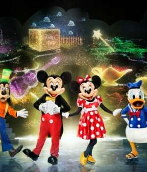 Disney On Ice Mickey's Search Party Ticket Giveaway + Discount Code