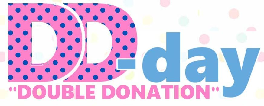 Wipe Out Breast Cancer with Pink Wipers Double Donation Day