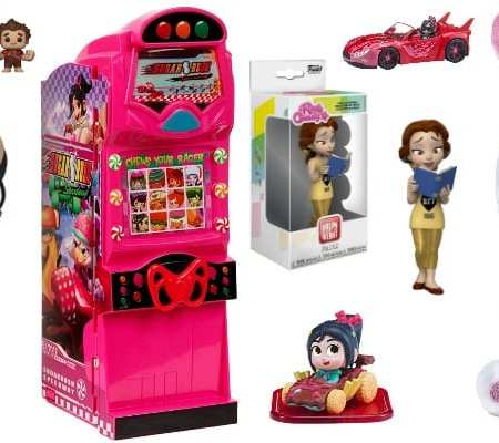 Must-Have Ralph Breaks The Internet Merchandise