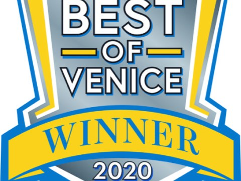 Best of Venice Arborist Winner 2020