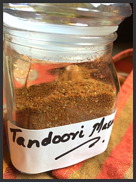 Tandoori Masala Best Recipe