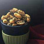 Minty Peanuts