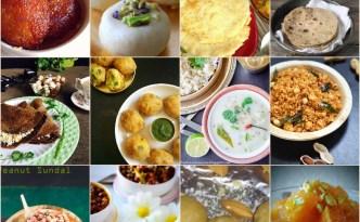 Navratri Recipes Compilation - 2