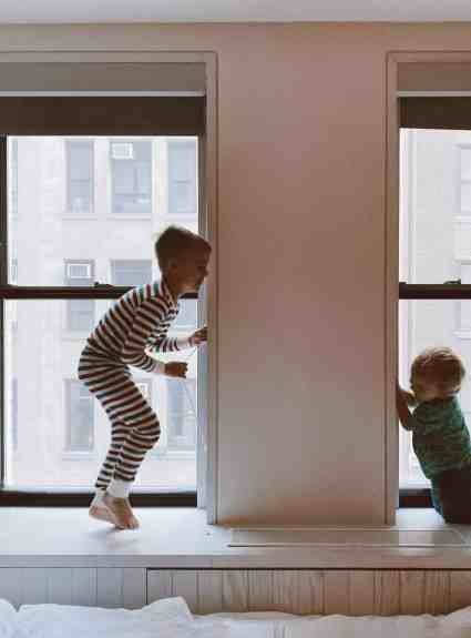 How to Raise Children with Big Personalities?