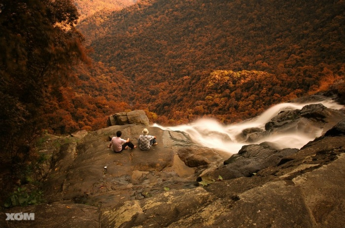 Bach Ma national Park (6)