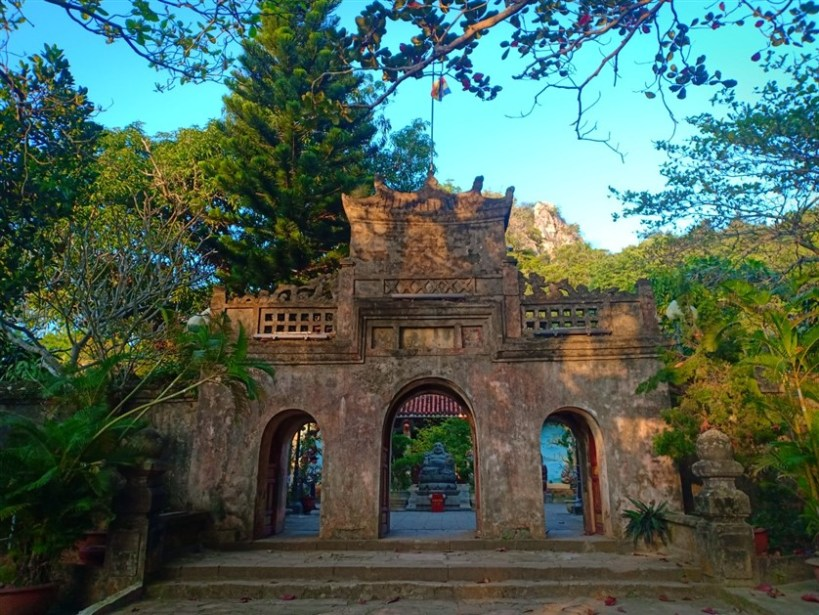 Da Nang city tour