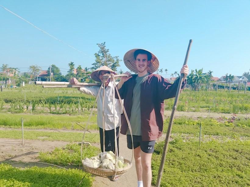 Farming and fishing life tour (10)