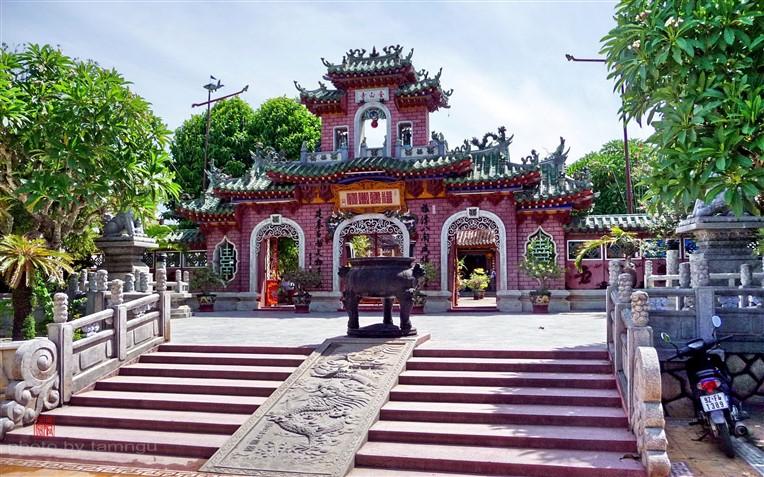 My Son holy landand Hoi An ancient town tour (5)