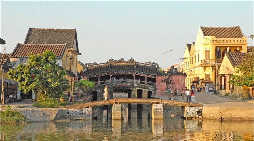 Hoi An By Night (5)