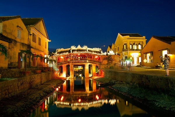 Hoi An By Night (8)