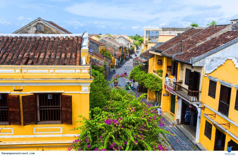Local food and Hoi An walking tour (3)