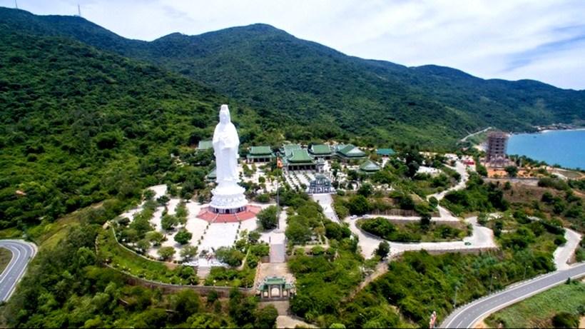 Marble Mountains, Monkey Mountain and Da Nang nightlife (9)