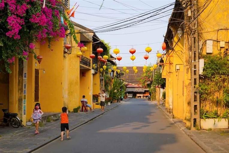 Da Nang and Hoi An Shore Excursion Private Tour (6)
