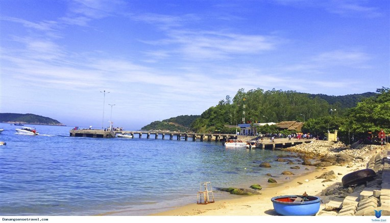 Discovery scuba diving in Cham island for beginners (1)