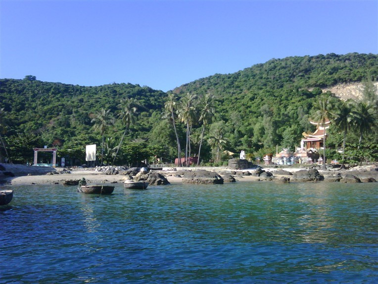 Discovery scuba diving in Cham island for beginners (3)