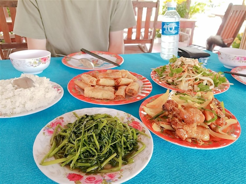 Farming, Fishing Life And Hoi An Local Food Shore Excursion Private Tour (6)