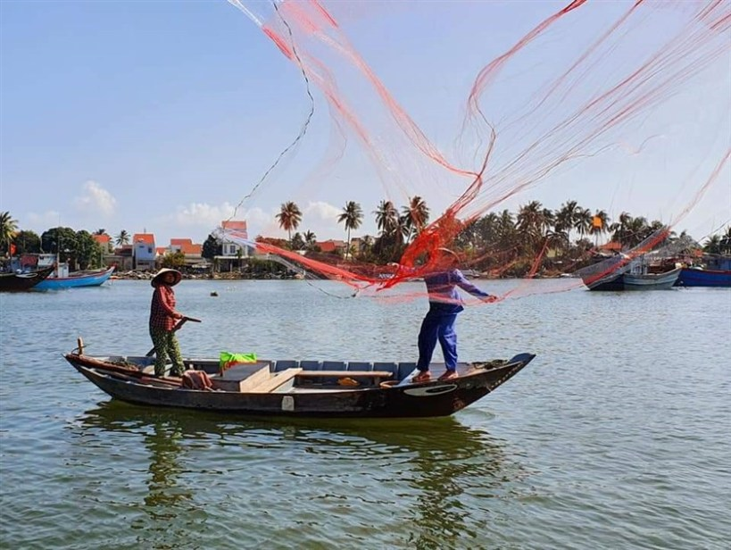 Farming, Fishing Life And Hoi An Local Food Shore Excursion Private Tour (7)