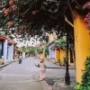 My Son sunset and Hoi An by night (8)