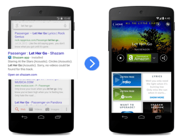 Google Does More With Recently Added Ranking Signal