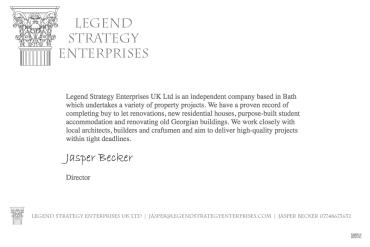 legendstrategyenterprises.com